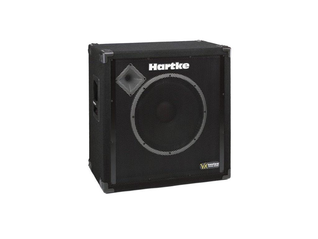 VX 115 - basový box