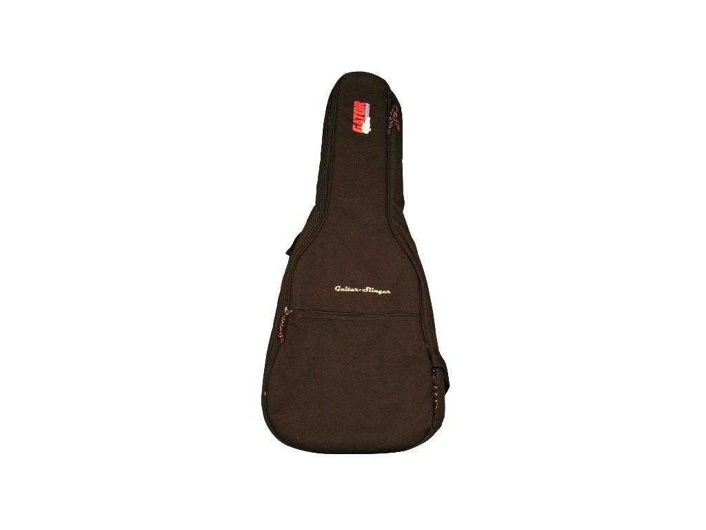 G-Slinger-Class - polstrovaný obal pro klasickou kytaru