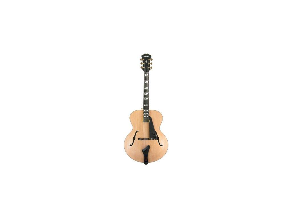 FA-77 - lubová kytara