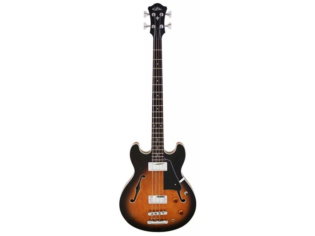 TAB-66 - lubová basová kytara
