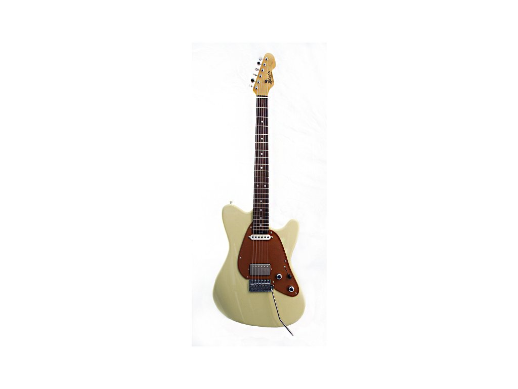 Dayton Custom DAC-1 - Elektrická kytara