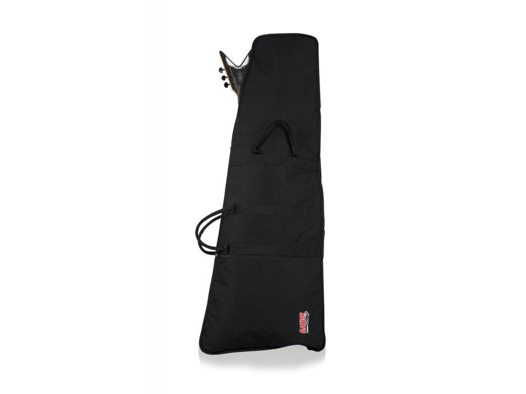 GBE-EXTREME-1 - polstrovaný obal pro kytary typů: Flying V's®