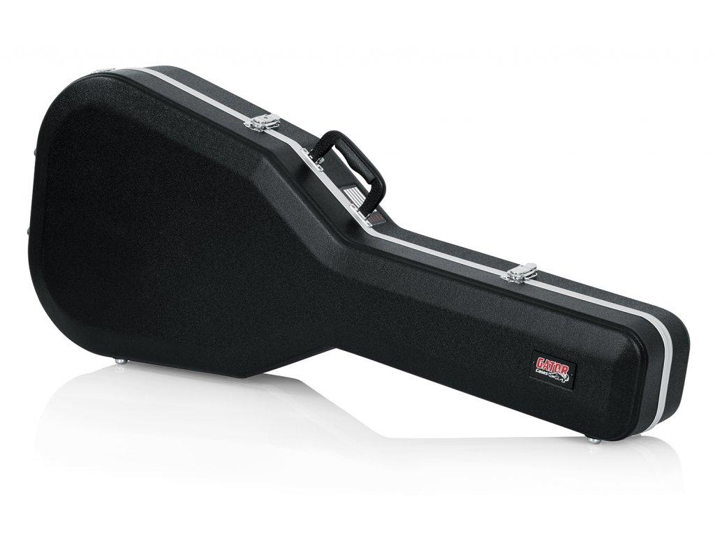GC-APX - luxusní ABS kufr pro kytaru typu APX
