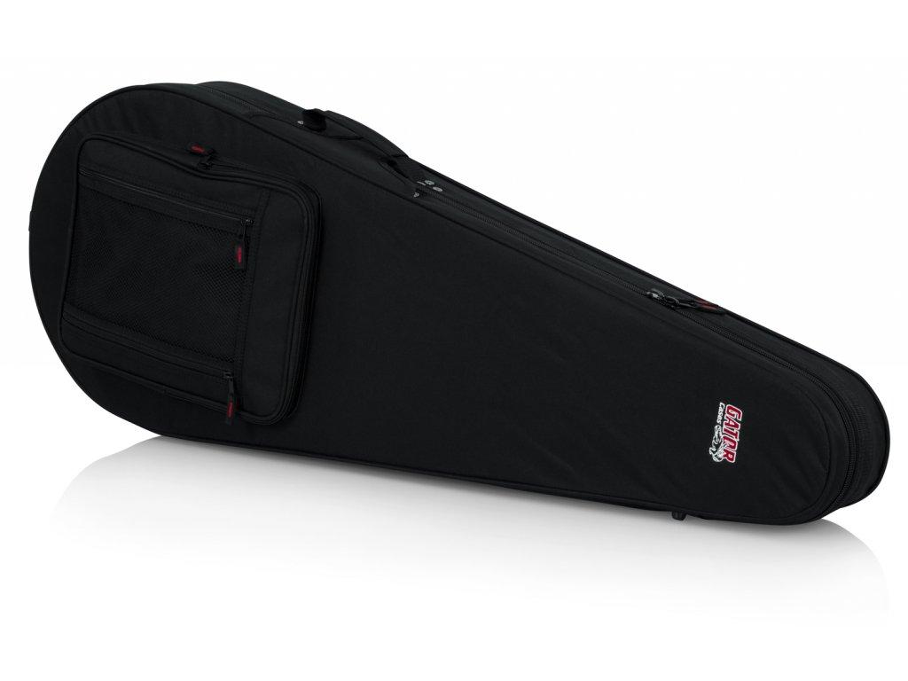 GL-Banjo-XL - lehký kufr pro všechny typy banja