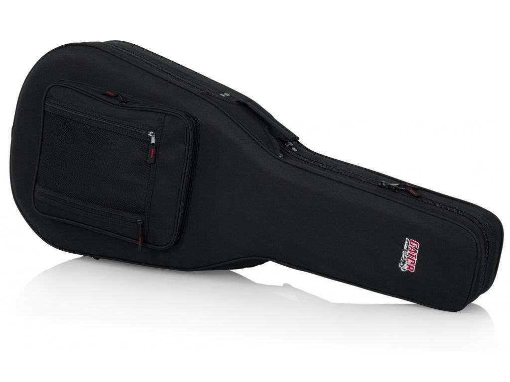 GL-Classic - lehký kufr klasickou kytaru