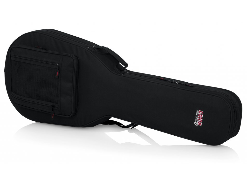 GL-LPS - lehký kufr pro kytary typu LP