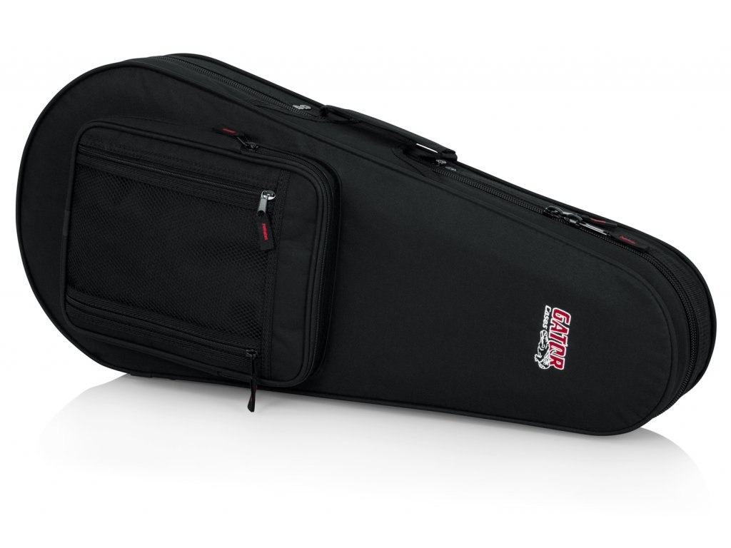 GL-Mandolin - lehký kufr pro mandolínu