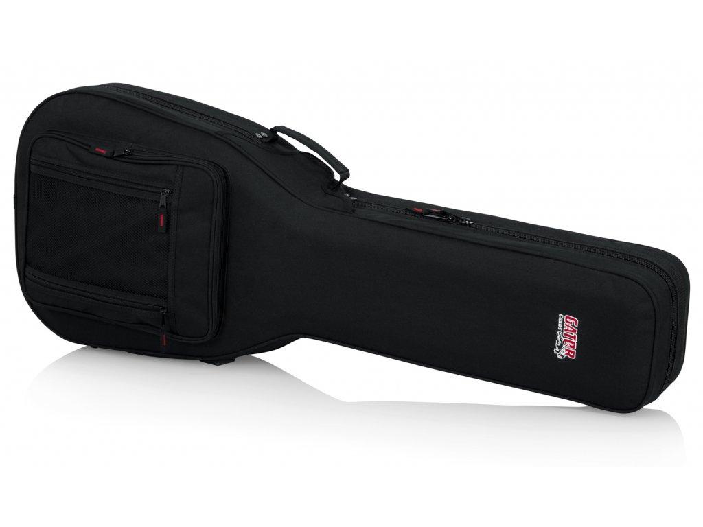 GL-SG - lehký kufr pro kytary typu SG