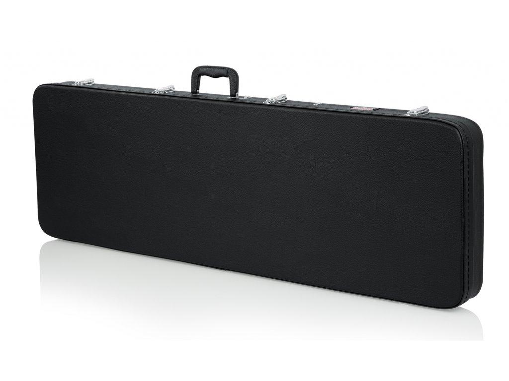 GWE-Bass - dřevěný kufr na basu