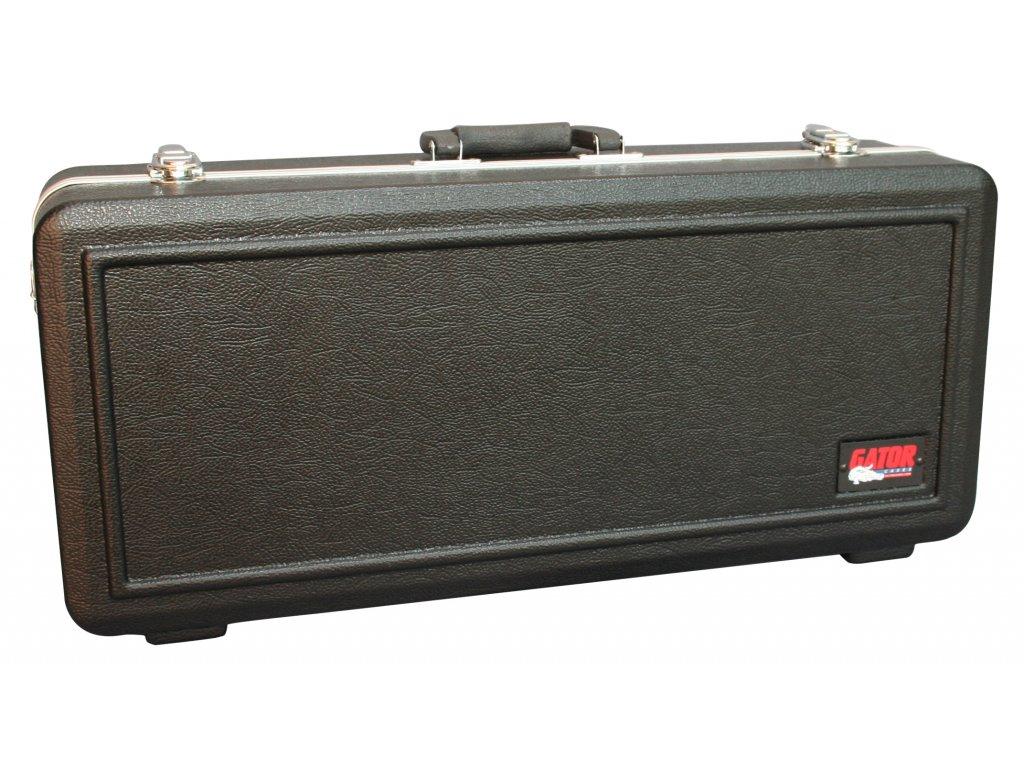 GC-Alto-Rect - Luxusní kufr pro alt saxofon z ABS