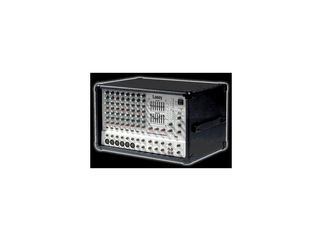 CD850S - mixážní zesilovač