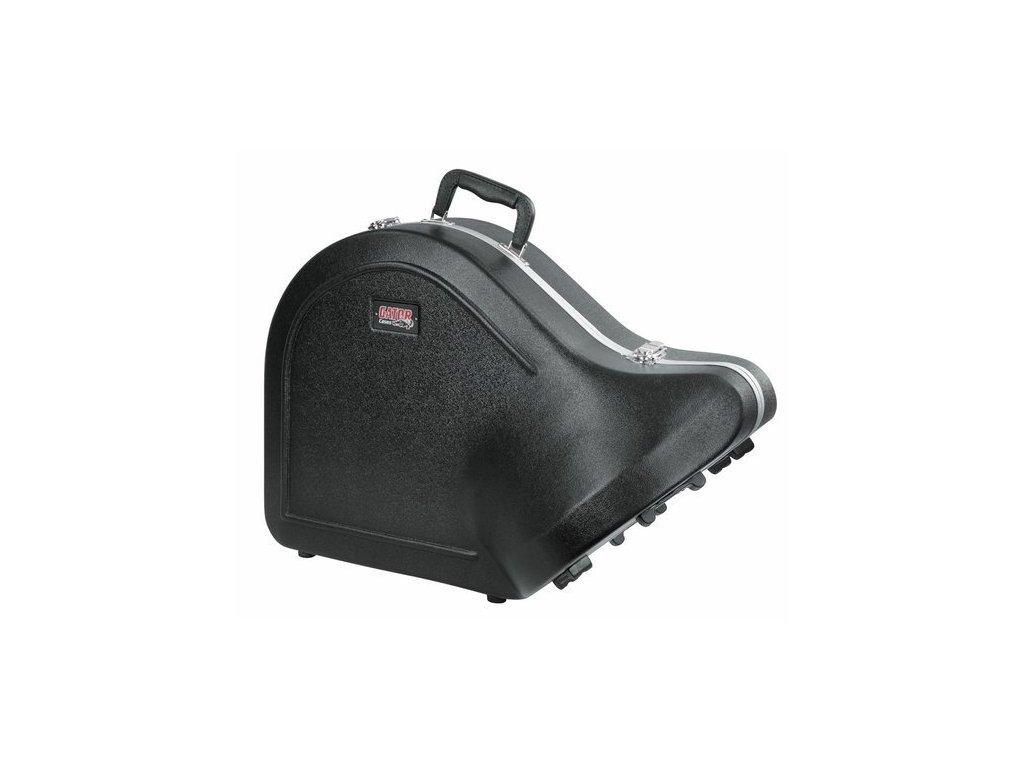 GC French Horn Luxusní kufr pro hornu z ABS