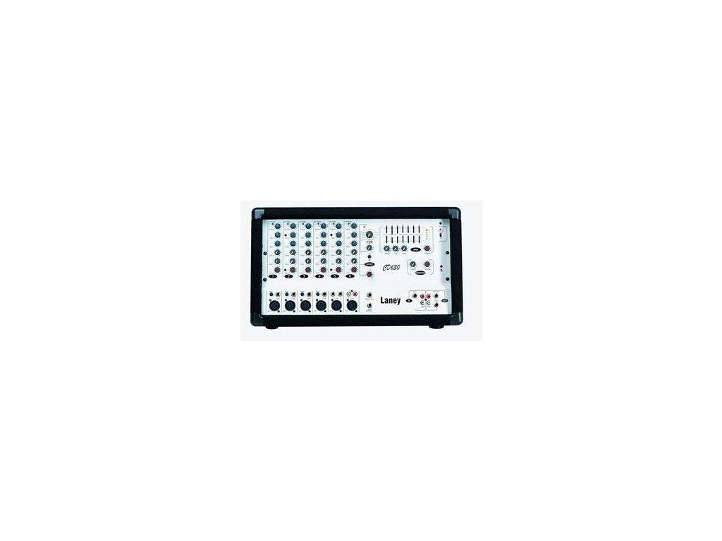 CD630M - mixážní zesilovač