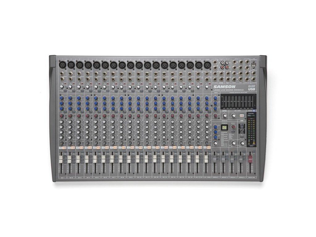 L2000 - mixážní pult