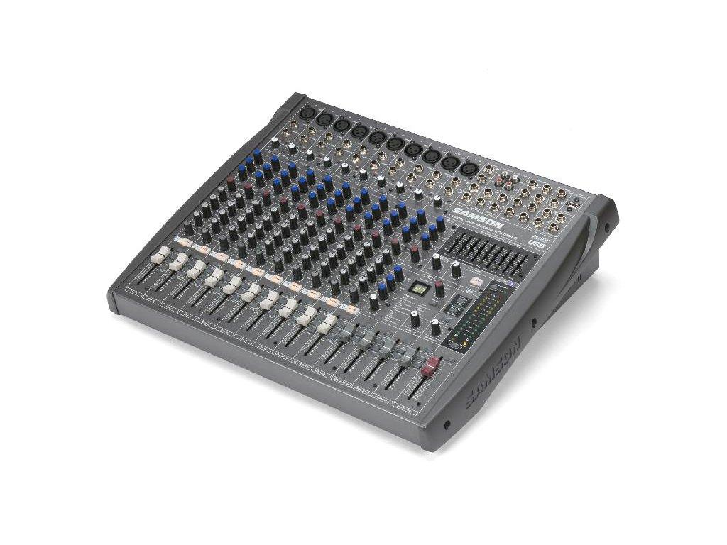 L1200 - mixážní pult