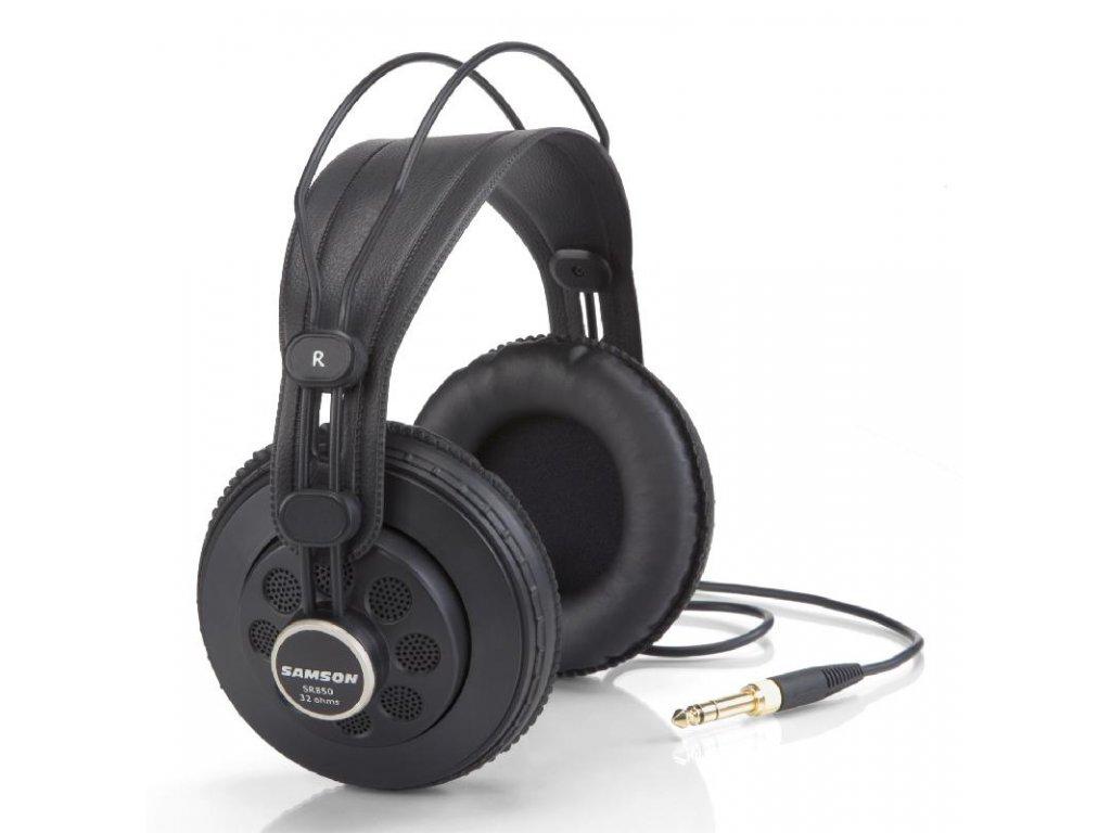 SR850 - sluchátka