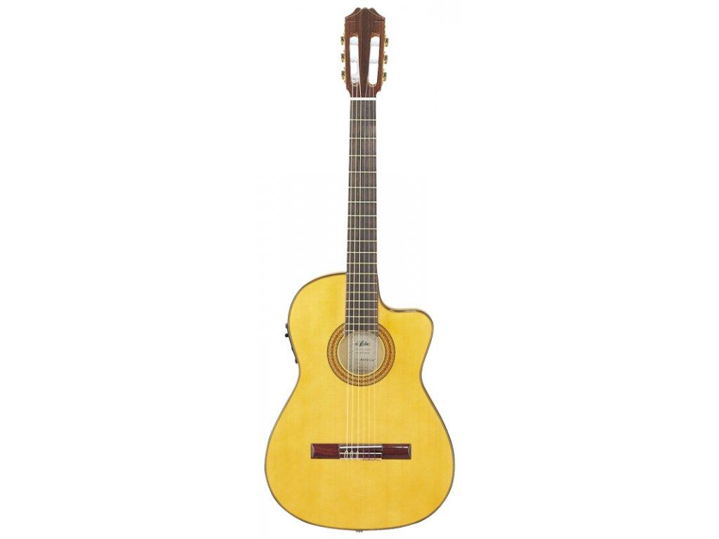 AC-70FCE - klasická kytara