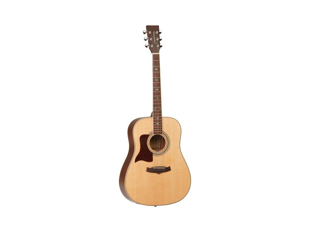 TW 115 ST LH - akustická kytara pro leváka