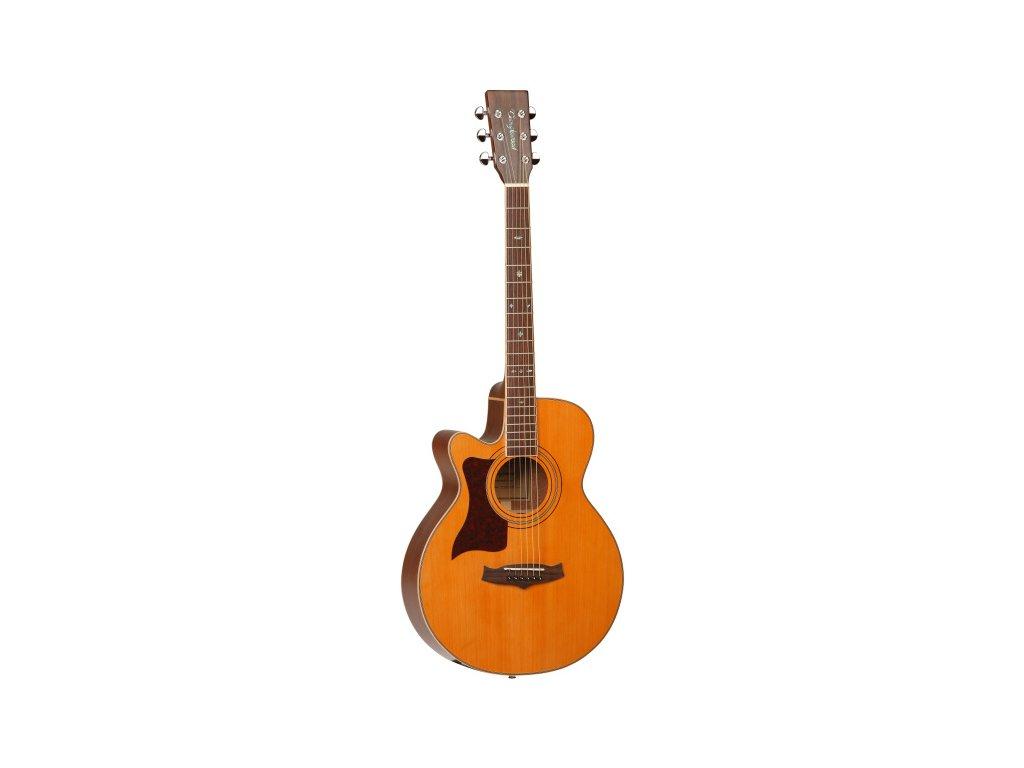 TW 145 ASC LH - elektroakustická kytara