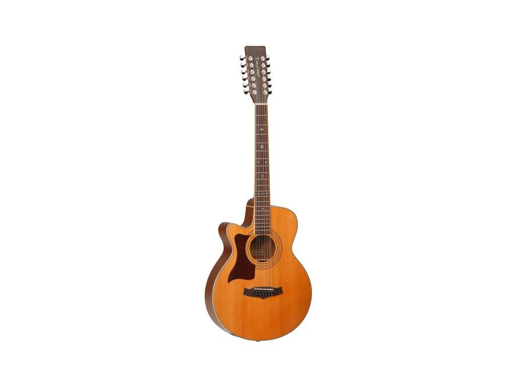 TW 145/12 SC LH - elektroakustická kytara