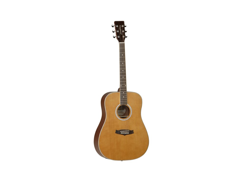 TW28CLN LH - akustická kytara pro leváky