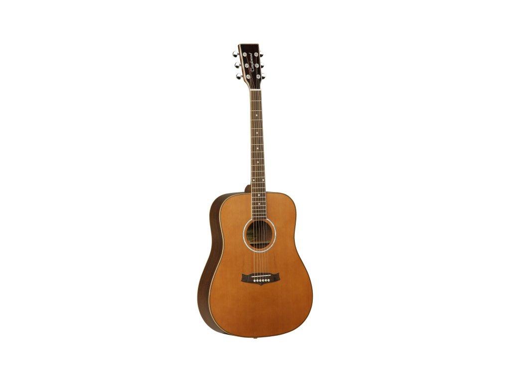TW28 CSN - akustická kytara