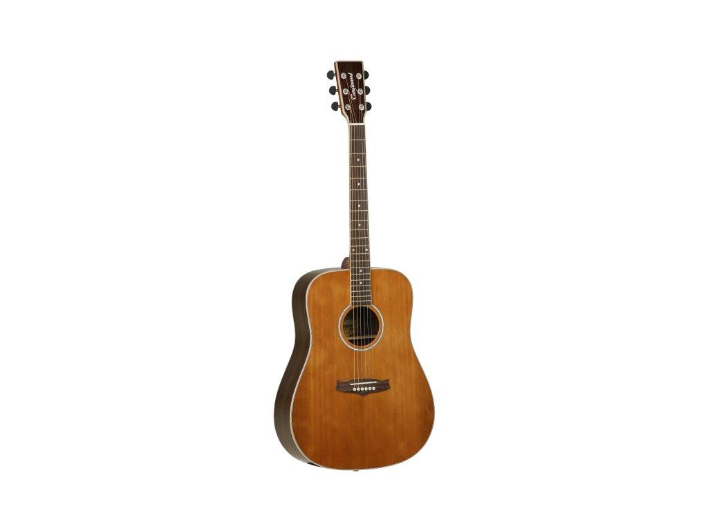 TW28 CSR - akustická kytara
