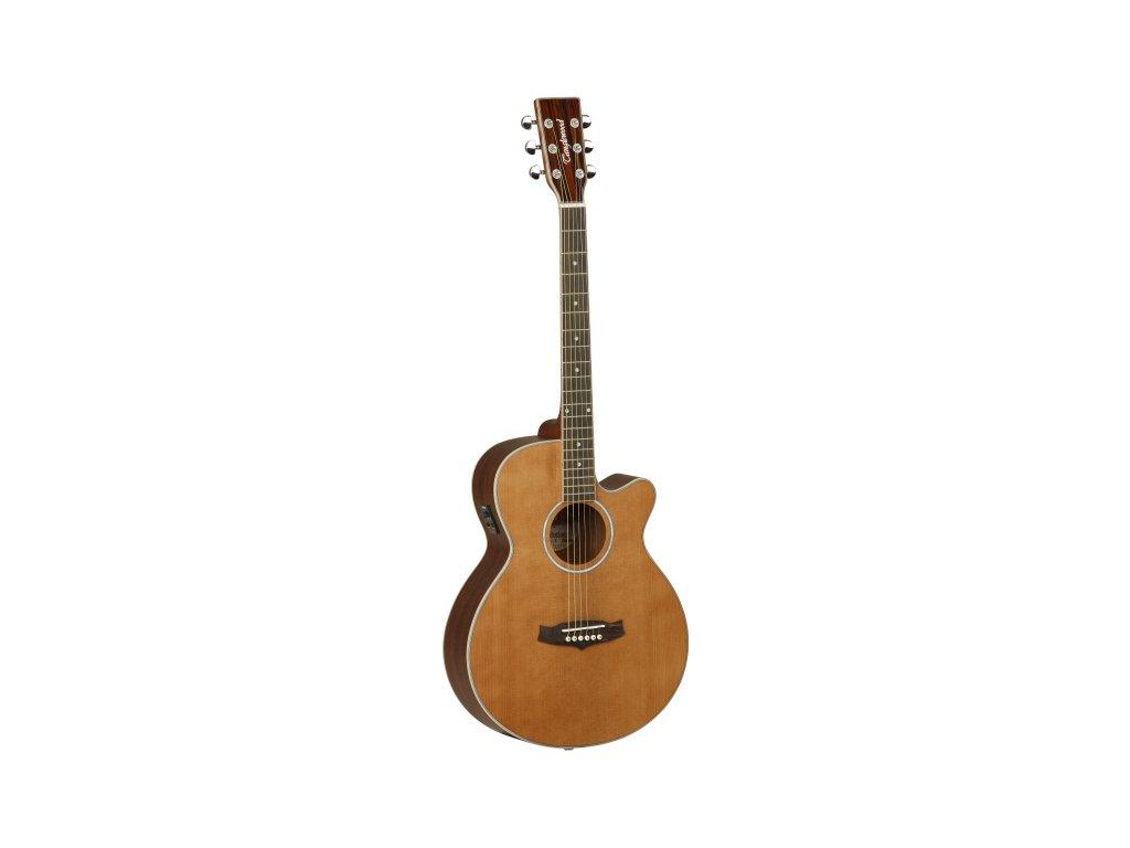 TSF CE N - elektroakustická kytara