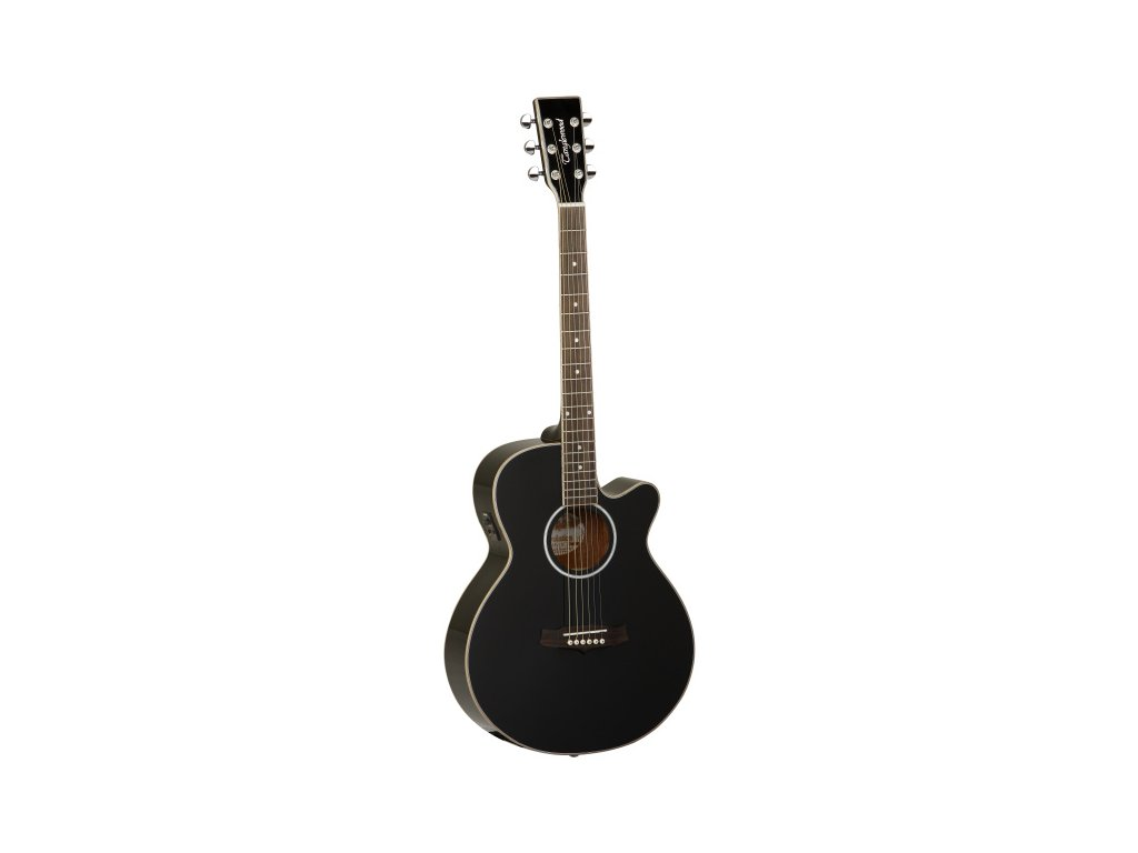 TSF CE BK - elektroakustická kytara