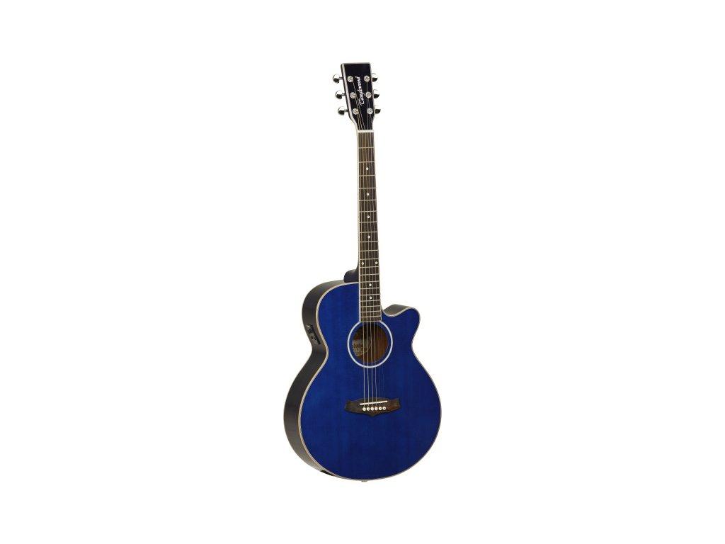TSF CE BL - elektroakustická kytara