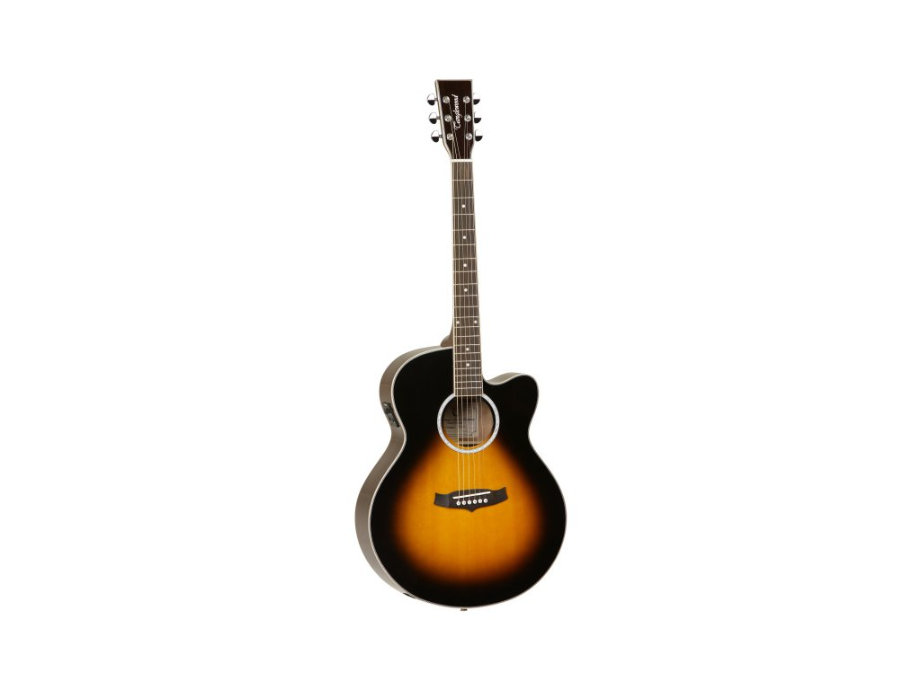 TSJ CE VS - elektroakustická kytara