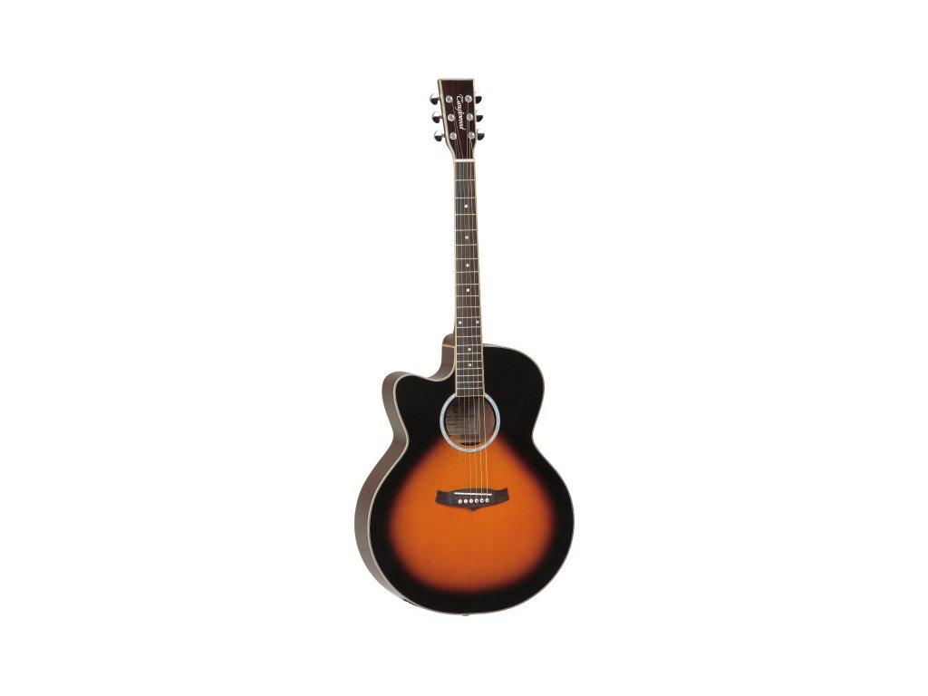 TSJ CE VS LH - elektroakustická kytara