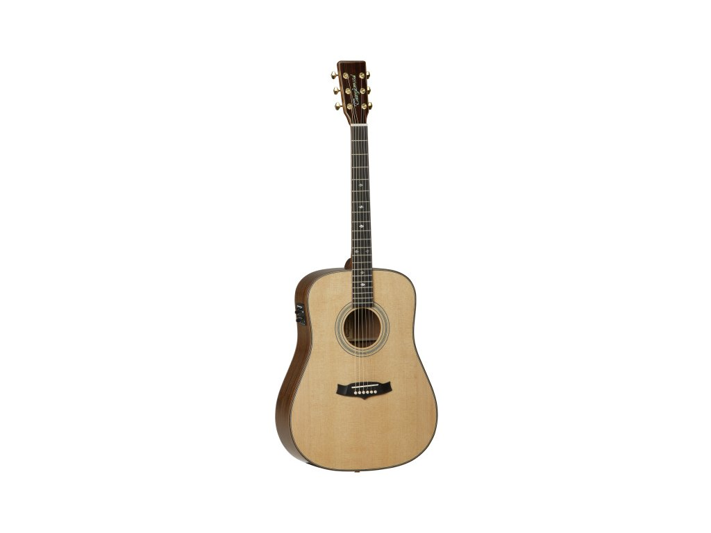 TW 15 H B - elektroakustická kytara