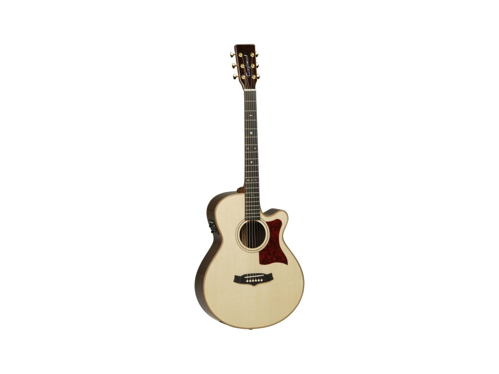 TW 45 SR B - elektroakustická kytara
