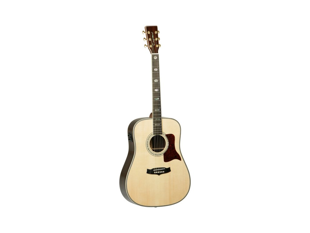 TW 1000 H SR B - elektroakustická kytara
