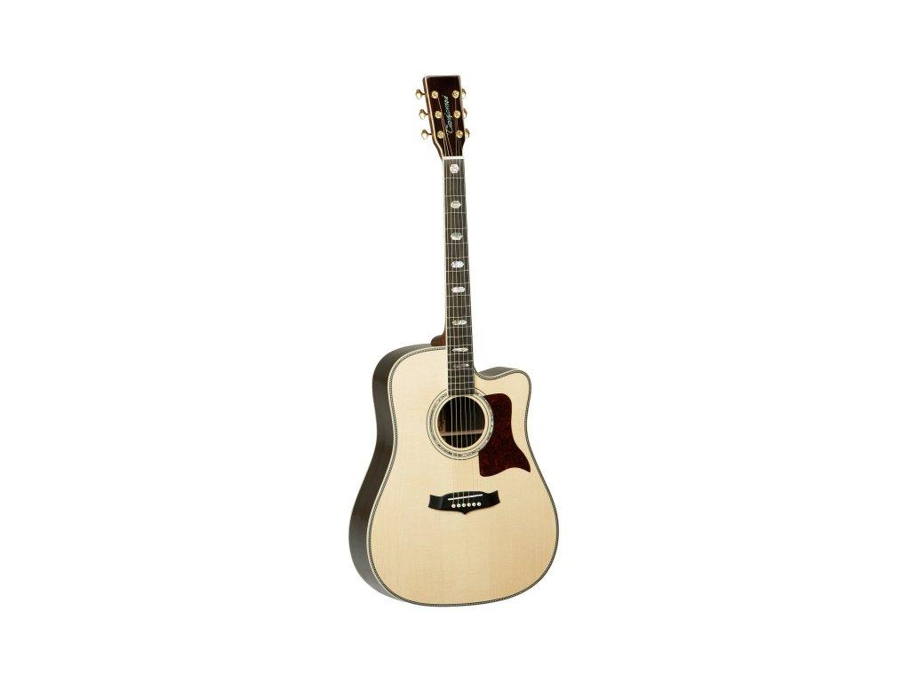 TW 1000 H SRC B - elektroakustická kytara