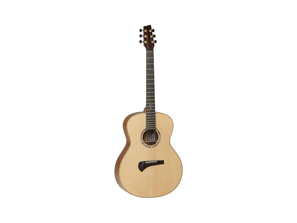 TSM 1 - elektroakustická kytara