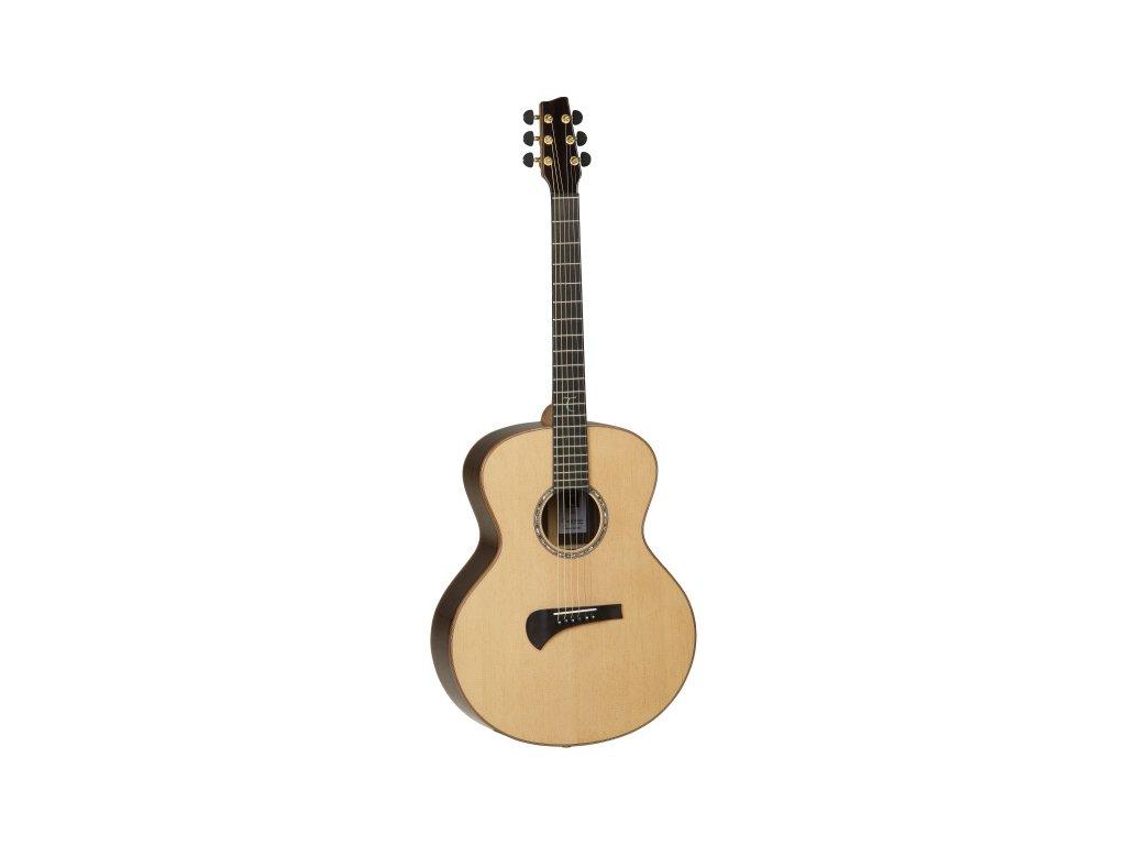TSR 2 - elektroakustická kytara