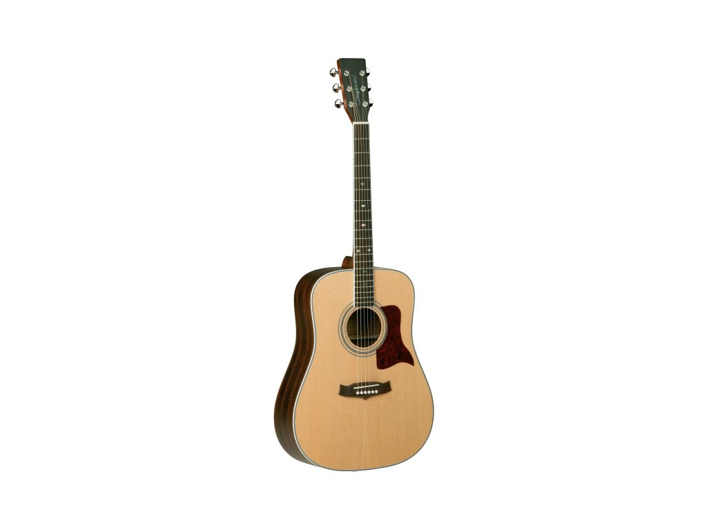 TW 15 NS - akustická kytara