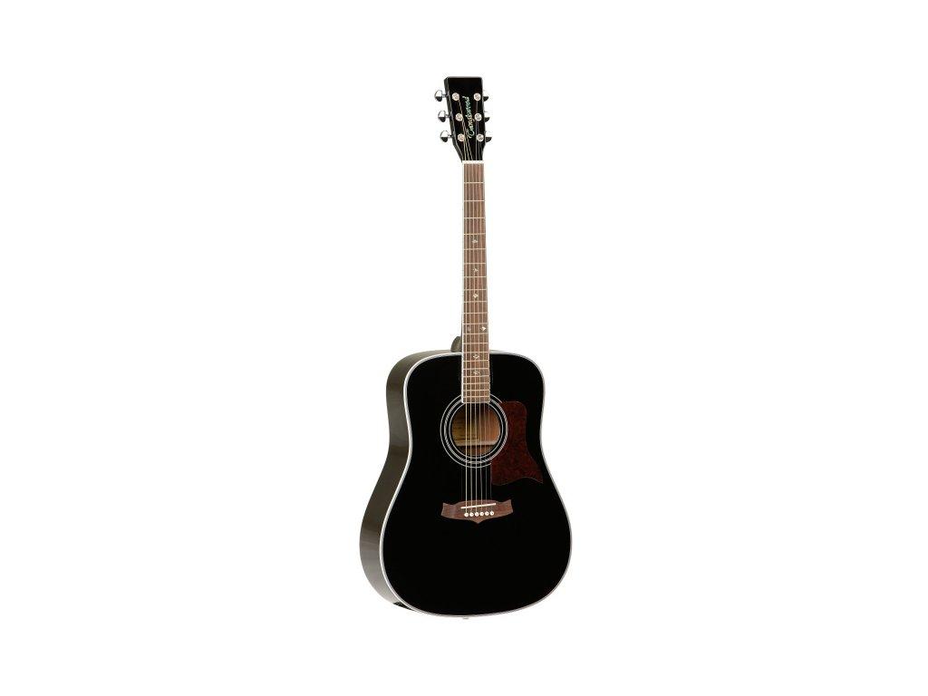 TW 15 NS BK - akustická kytara