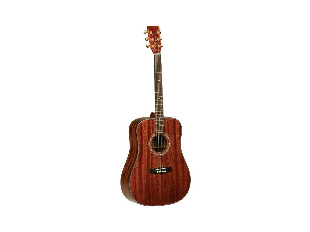 TW 15 ASM - akustická kytara