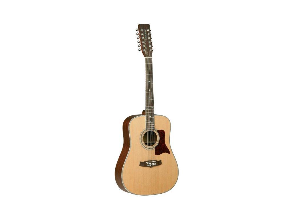 TW 15/12 NS - akustická kytara