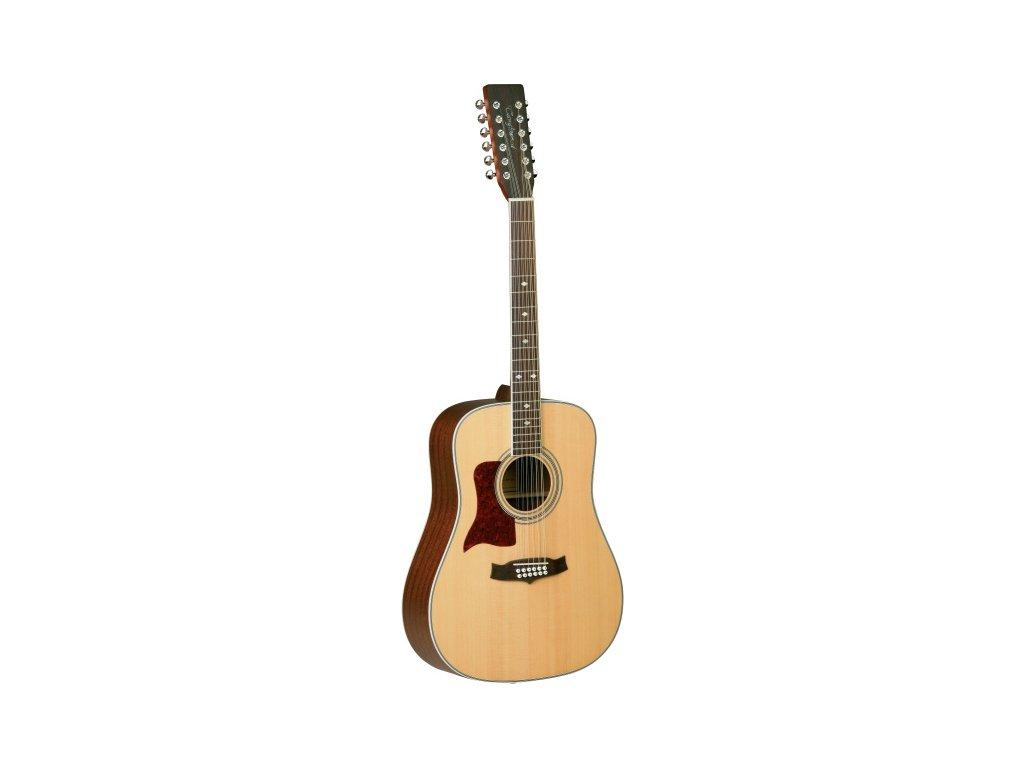 TW 15/12 NS LH - akustická kytara pro leváky