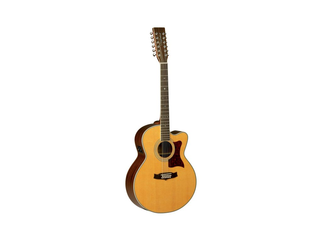 TW 55/12 NS B - elektroakustická kytara