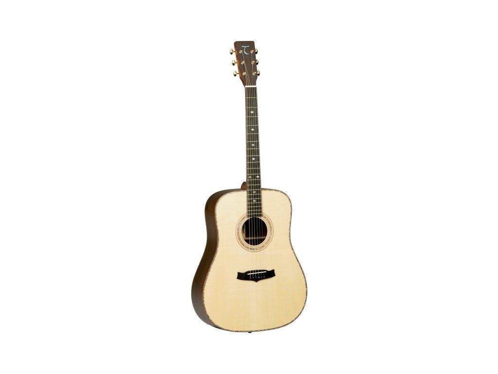 TW 90 BR GLOSS - akustická kytara