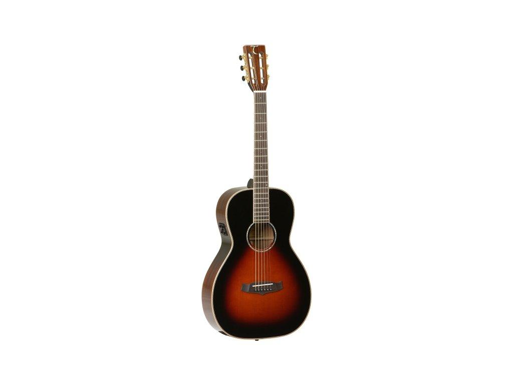 TW 73 VS B - elektroakustická kytara
