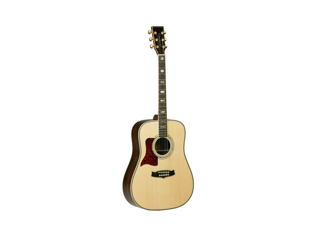 TW 1000 N LH - akustická kytara pro leváky