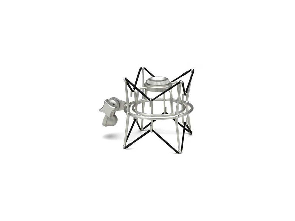 SP02 - protiotřesový držák