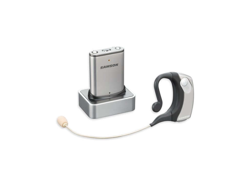 Micro Ear Set - bezdrátový systém