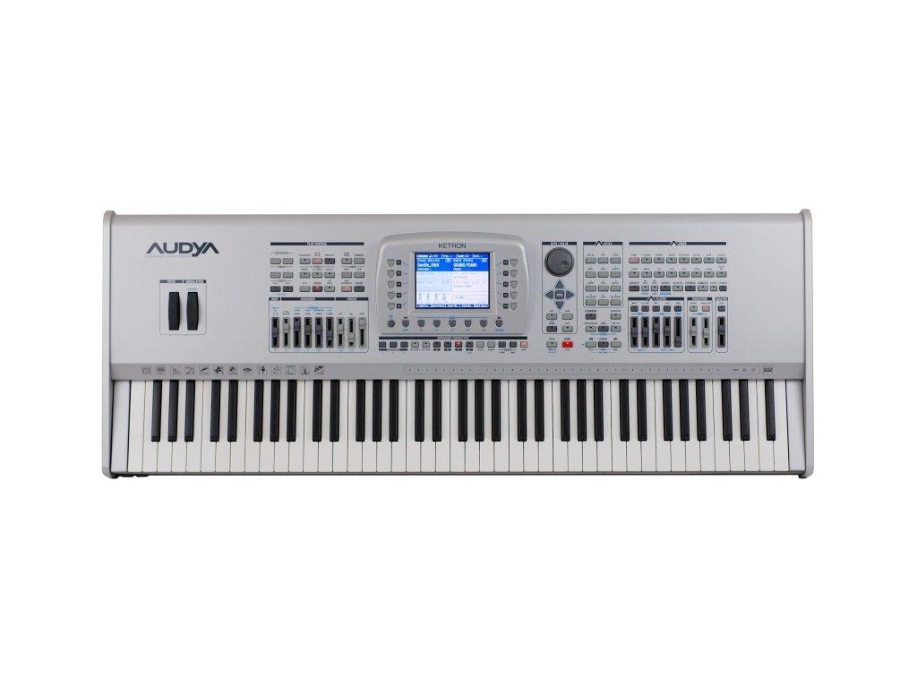 Ketron Audya - profesionální keyboard